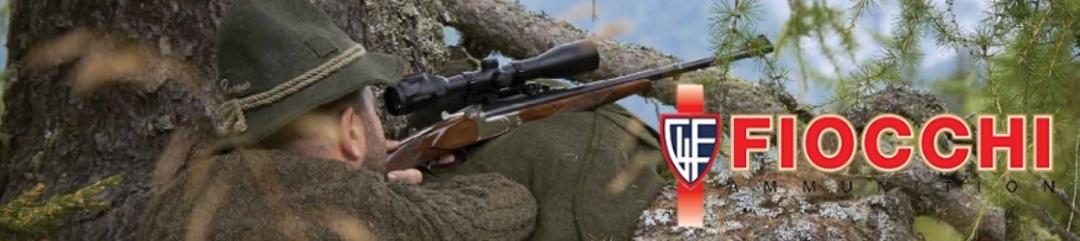 Ammunition til Jagt fra Skanacid