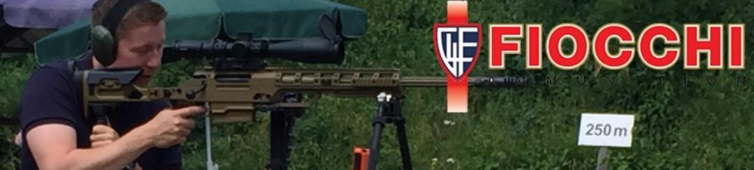 Ammunition til Sopt fra Skanacid